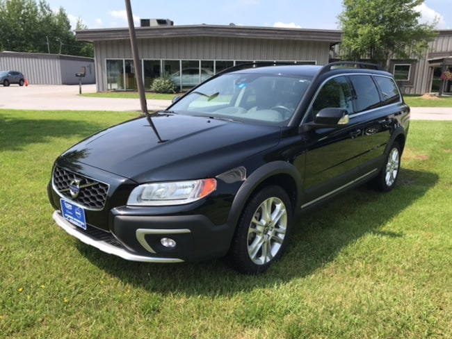 Used 2016 Volvo XC70 T5 Premier Wagon for sale in North Clarendon, VT