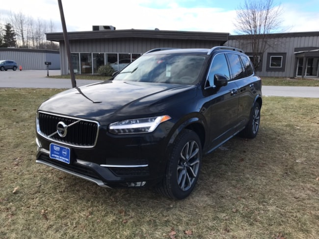 New 2019 Volvo XC90 T6 Momentum SUV For Sale/Lease North Clarendon