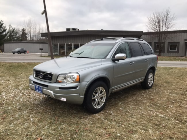 Used 2013 Volvo XC90 3.2 Rdesign SUV for sale in North Clarendon, VT