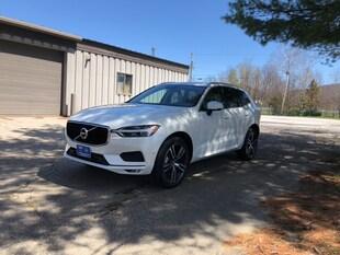 2019 Volvo XC60 T5 Momentum SUV LYV102RK8KB287534