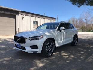2019 Volvo XC60 T6 Momentum SUV YV4A22RK3K1347671