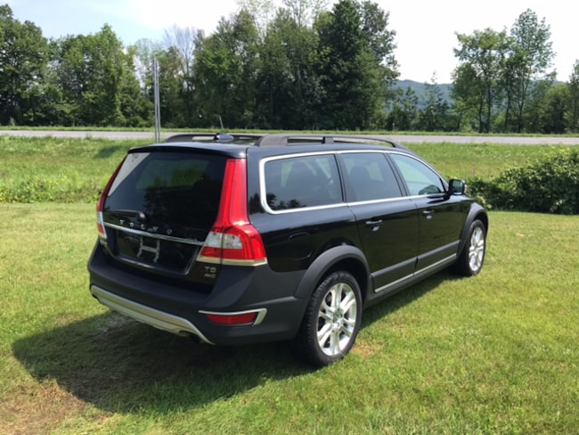 used 2016 volvo xc70 for sale north clarendon vt vin yv4612nk2g1235501. Black Bedroom Furniture Sets. Home Design Ideas