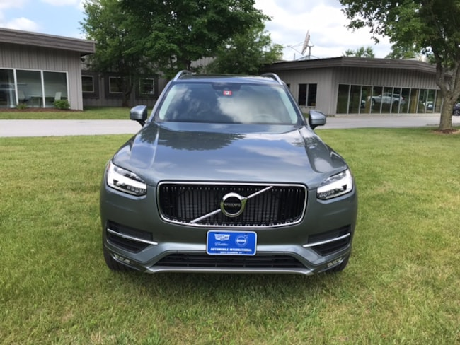 New 2019 Volvo XC90 T5 Momentum SUV For Sale/Lease North Clarendon