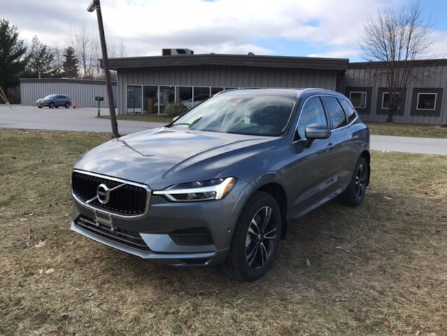 New 2019 Volvo XC60 T6 Momentum SUV For Sale/Lease North Clarendon