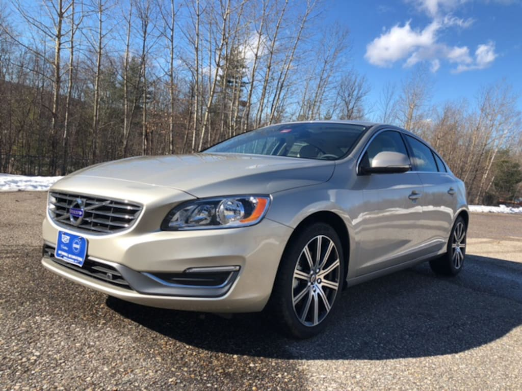 Volvo S60 Air Conditioning Problems