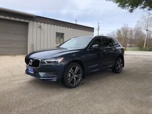 2019 Volvo XC60 T5 Momentum SUV LYV102RK3KB289109