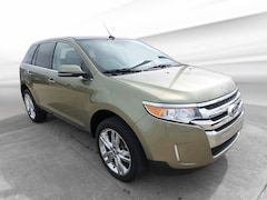 2013 Ford Edge Limited Limited FWD in Jasper, IN