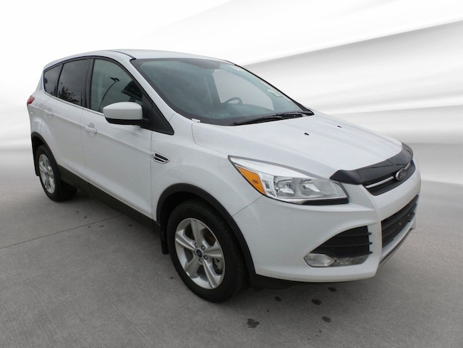 2016 Ford Escape SE 4WD  SE in Jasper