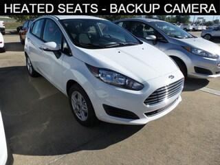 2018 Ford Fiesta SE SE Hatch