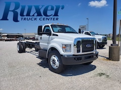 2022 Ford F-650 Chassis Cab Jasper, IN
