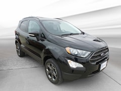 2018 Ford EcoSport SES SES 4WD in Jasper, IN