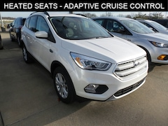 2019 Ford Escape SEL SEL FWD