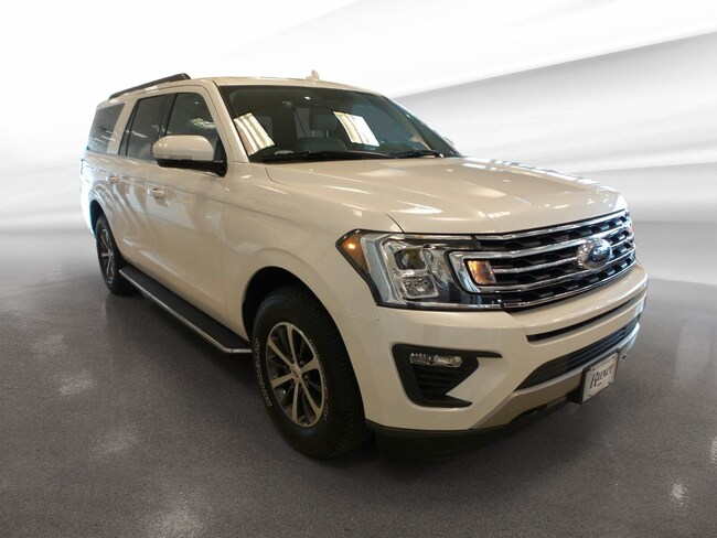 2018 Ford Expedition Max XLT XLT 4x4 in Jasper