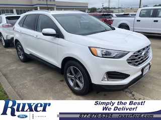 2020 Ford Edge SEL SEL AWD Jasper, IN