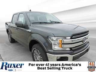 2019 Ford F-150 LARIAT 2019 Ford F-150