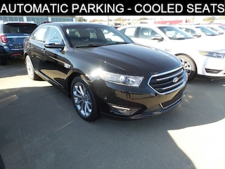 2018 Ford Taurus Limited Limited FWD