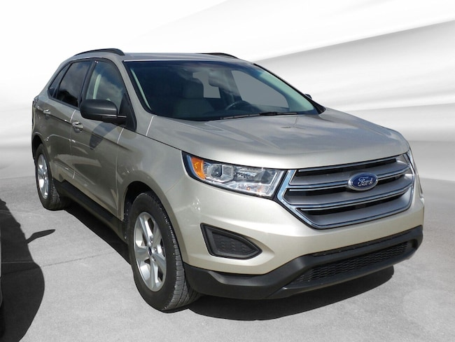 2017 Ford Edge SE SE AWD in Jasper