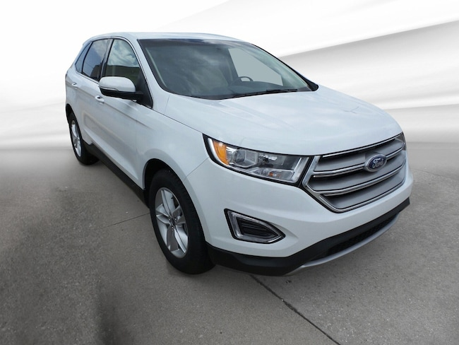 2015 Ford Edge SEL SEL AWD in Jasper