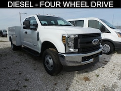 2019 Ford Super Duty F-350 Knapheide KNA XL XL 4WD SuperCab 168 WB 60 CA