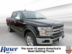2019 Ford F-150 King Ranch King Ranch 4WD SuperCrew 5.5 Box in Jasper, IN