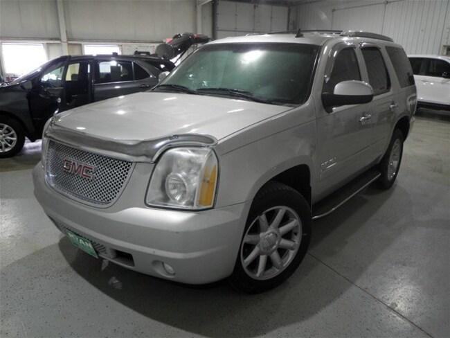 2010 GMC Yukon Denali SUV