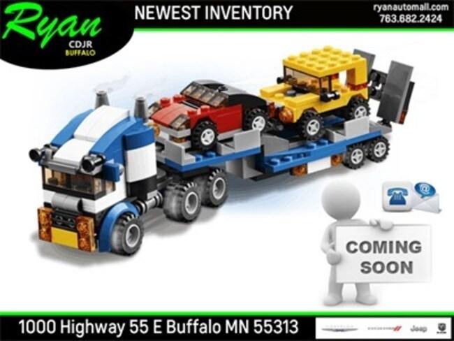 2018 Dodge Journey SE SUV Buffalo MN