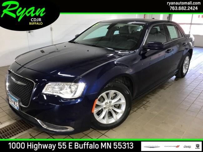 2015 Chrysler 300 Limited Sedan Buffalo MN