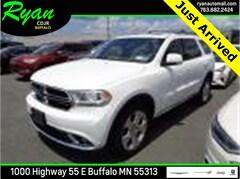 2015 Dodge Durango Limited SUV Buffalo MN