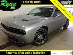 2018 Dodge Challenger GT Coupe Buffalo MN