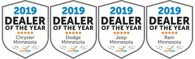Chrysler Dealership Mn >> Ryan Chrysler Dodge Jeep Ram Buffalo Mn New 2018 2019 Used Car