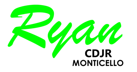 Ryan CDJR Monticello