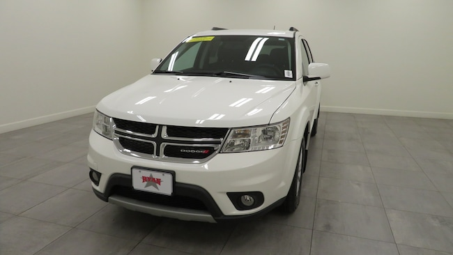 New 2018 Dodge Journey SXT For Sale or Lease | Sealy TX | Near ...