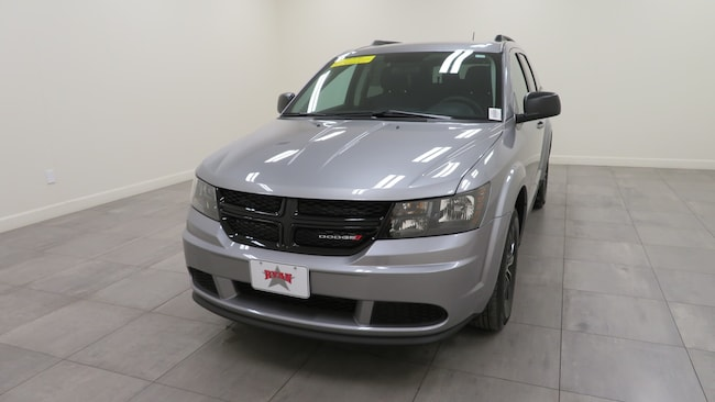 New 2018 Dodge Journey SE For Sale or Lease | Sealy TX | Near ...