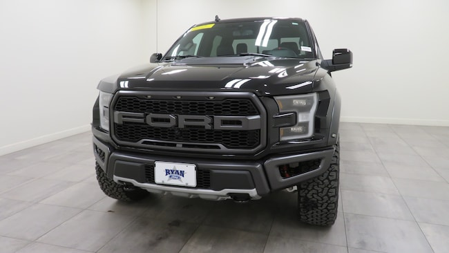 new 2019 Ford F-150 Raptor Truck For Sale/Lease Sealy, TX