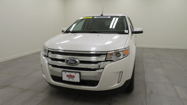 Used 2014 Ford Edge SEL SUV For Sale Sealy, TX