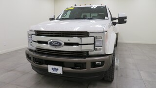 2019 Ford F-450 King Ranch Truck
