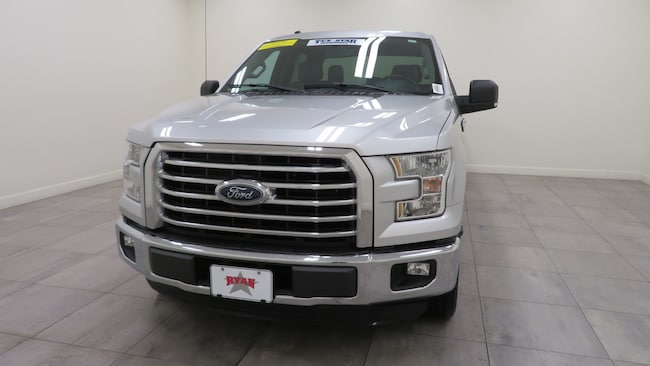 Used 2015 Ford F-150 XLT Truck For Sale Sealy, TX