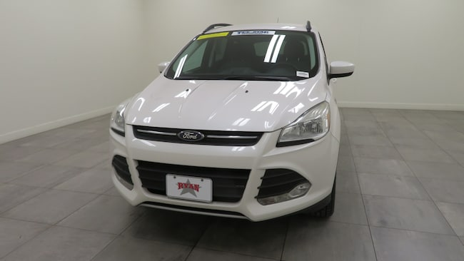 Used 2014 Ford Escape SE SUV For Sale Sealy, TX