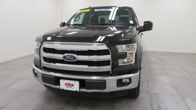 Used 2016 Ford F-150 Truck For Sale Sealy, TX