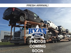 New 2018 Ford EcoSport Titanium Crossover for sale in Sealy, TX