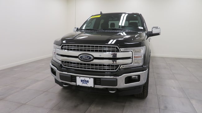 new 2018 Ford F-150 Lariat Truck For Sale/Lease Sealy, TX