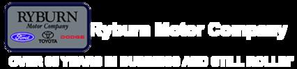 Ryburn Motor Company Inc