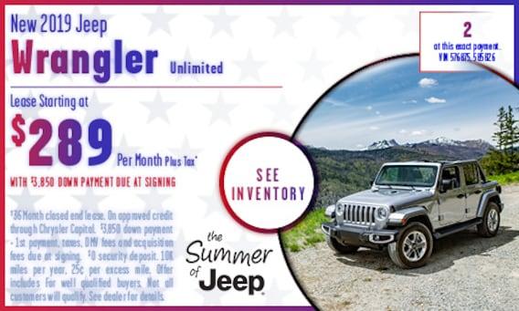 Rydell Chrysler Dodge Jeep Ram: New & Used Car Dealer in San