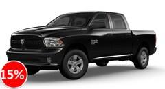 2019 Ram 1500 CLASSIC EXPRESS CREW CAB 4X2 5'7 BOX Crew Cab San Fernando CA