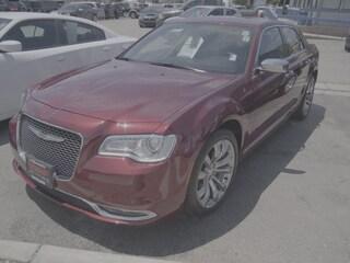2019 Chrysler 300 Limited Sedan