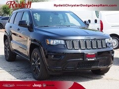 2019 Jeep Grand Cherokee ALTITUDE 4X2 Sport Utility San Fernando CA
