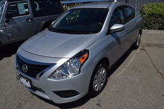 2019 Nissan Versa 1.6 Sedan San Fernando CA