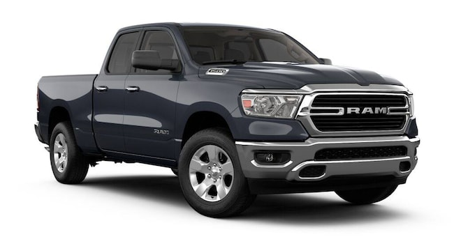 2019 Ram 1500 BIG HORN / LONE STAR QUAD CAB 4X2 6'4 BOX Quad Cab