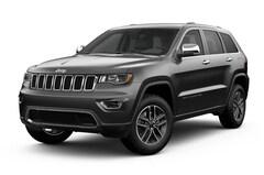 2019 Jeep Grand Cherokee LIMITED 4X2 Sport Utility San Fernando CA