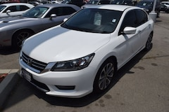 2015 Honda Accord Sport Sedan San Fernando CA